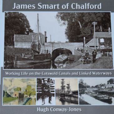 James Smart of Chalford, by Hugh Conway-Jones